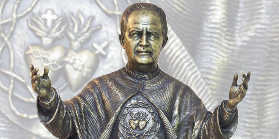 Beatificação de Padre Eustáquio